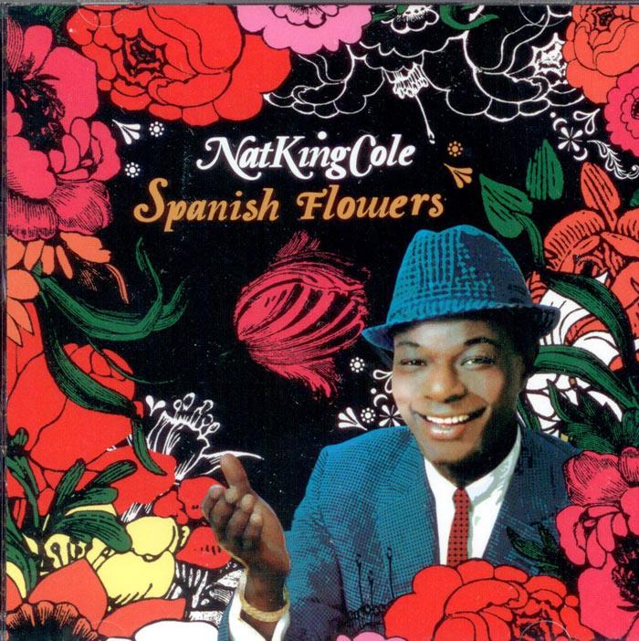 Spanish Flowers image